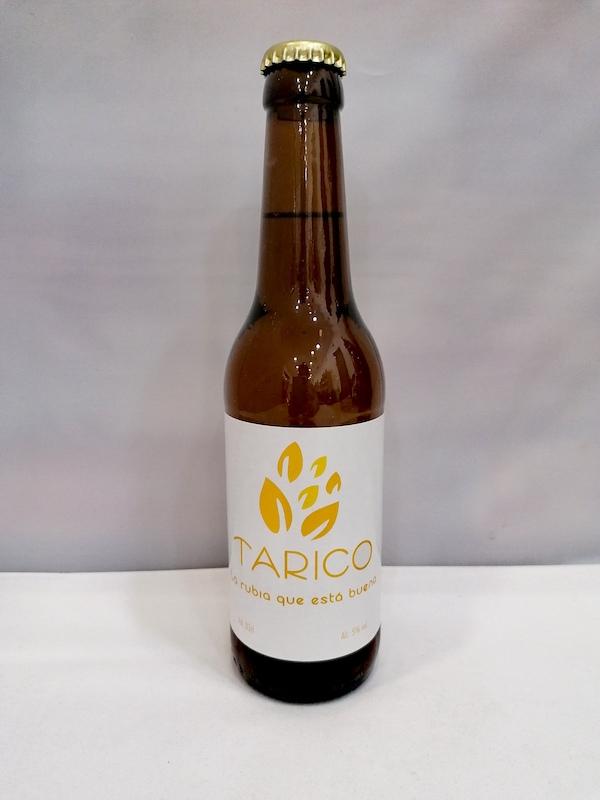 Blonde Ale Tarico